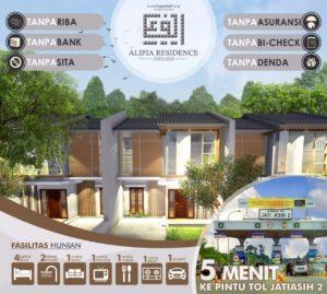 alifia residence