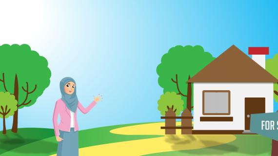 7 Tips Membeli Rumah Pertama Anda