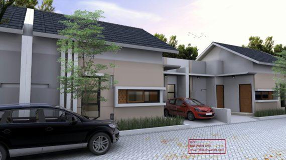 Rumah KPR Syariah Bogor : Kresyar Cimahpar Bogor