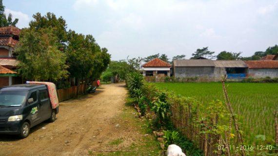 Kavling Tanah Murah Investasi di Ciampea Bogor : Tasnim Garden dengan Skema Syariah