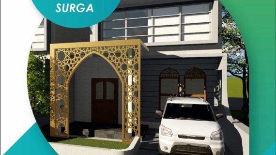 Ar Rayyan Regency Perumahan Syariah Bojong Gede Bogor