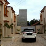 Tiara Residence Cluster Ekslusive di Cirendeu Tangerang Selatan