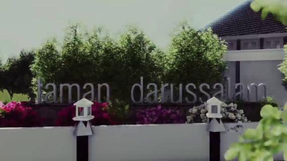 Perumahan Syariah Taman Darussalam Darmaga Bogor