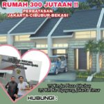 Green Village 10 : Perumahan Syariah Dekat Plaza Cibubur Perbatasan Bekasi, Cibubur Jakarta Timur