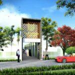 Al Farouq Residence Perumahan Syariah Strategis di Kranji Bekasi