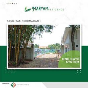 MARYAM GATE