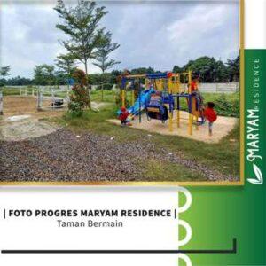 MARYAM PLAY GROUND