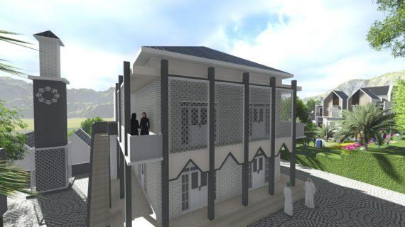 Jannati Residence Kutamandiri : Perumahan Syariah Terbesar Dekat Jatinangor Bandung