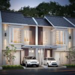TB Simatupang Residence Jalan Tanah Merdeka Pasar Rebo Jakarta Timur