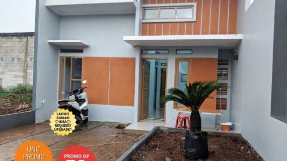 Casa De Nova : Cluster Islami Cibinong Bogor