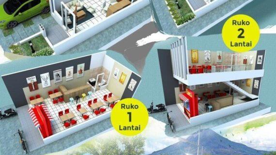 Green Tabi'in Residence : Perumahan Syariah Dekat IPB Strategis di Ciampea Bogor