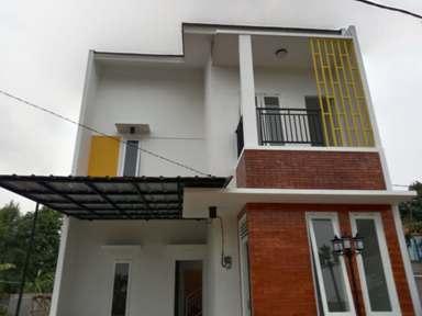 Raudhoh Residence : Perumahan Syariah 2 Lantai di Cibinong Bogor