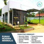 Adreena Village Cileungsi: Perumahan Syariah di Timur Cibubur