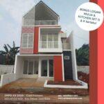 Alif Premier Residence Jatibening Bekasi Perumahan Syariah 3 Lantai Dengan Rooftop Dekat Tol
