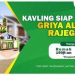 Griya Al Fazza Perumahan Syariah di Rajeg Tangerang