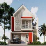 ALIF PREMIERE RESIDENCE JATIBENING : Rumah 2 Lantai 800 Jutaan