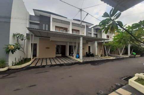 Rumah Ready Stock di Samana Residence Jagakarsa Jakarta Selatan Strategis Dekat Tol