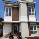Rumah 2 Lantai Siap Huni dan Kavling Siap Bangun di Firdausy City Light Ujung Berung Perumahan Syariah Bandung Timur