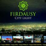 Firdausy City Light Ujung Berung Perumahan Syariah di Bandung Timur