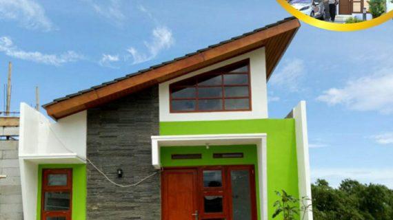 First Tasnim Village Perumahan Syariah Dekat IPB Bogor