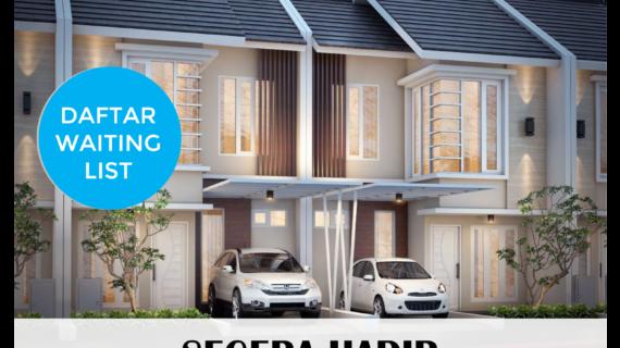 Segera Hadir Green Village 12 Jalan Tanah Merdeka Pasar Rebo Jakarta Timur