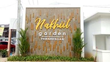 Nakhil Garden Pewarengan : Perumahan Syariah Dekat Tol dan Stasiun di Karawang